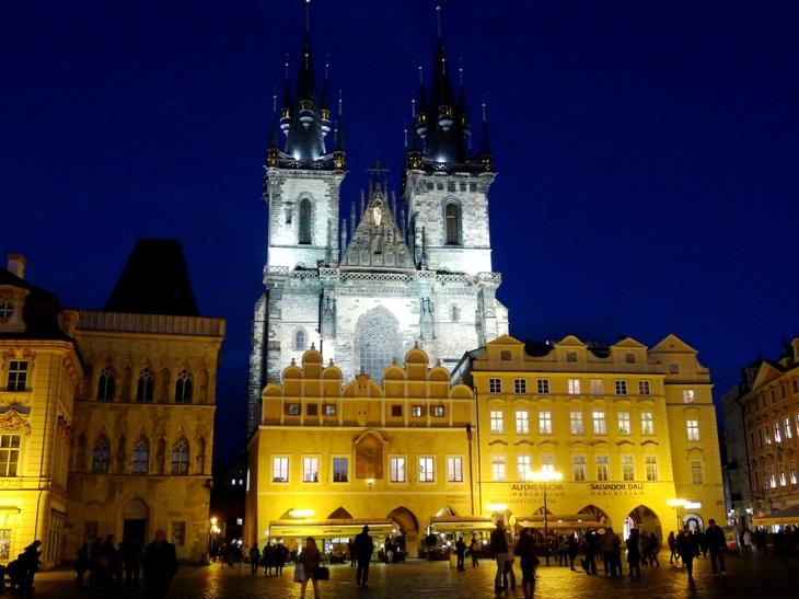 Prague, Czec Republic