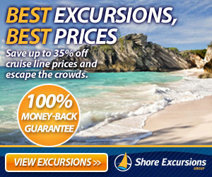 Independent Shore Excursions